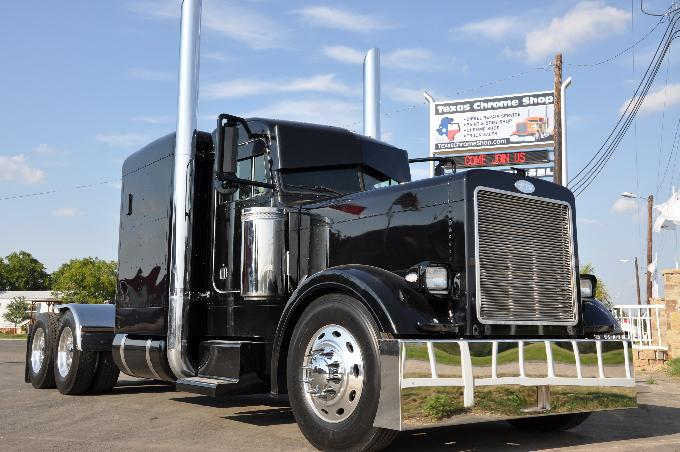 Custom Semi Truck Inventory-rigs,day cabs sale, financing