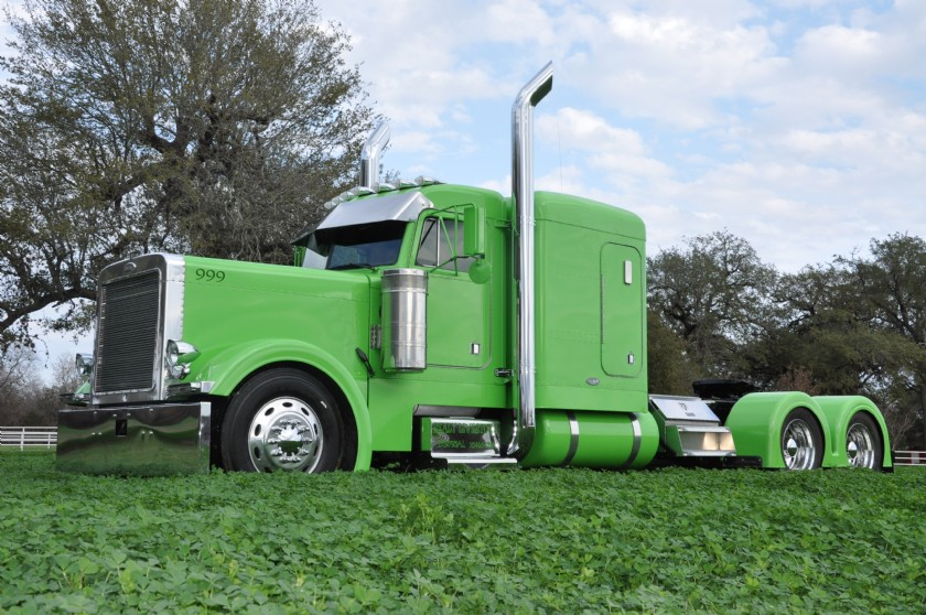 Big Rigs For Sale >> Custom Semi Truck Inventory Rigs Day Cabs Sale Financing Tandem