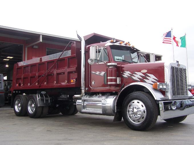 Triple R Diesel :: Diesel dump trucks, used dump trucks
