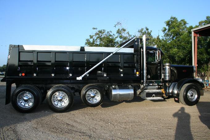 Custom Semi Trucks Peterbilt Custom Semi Truck